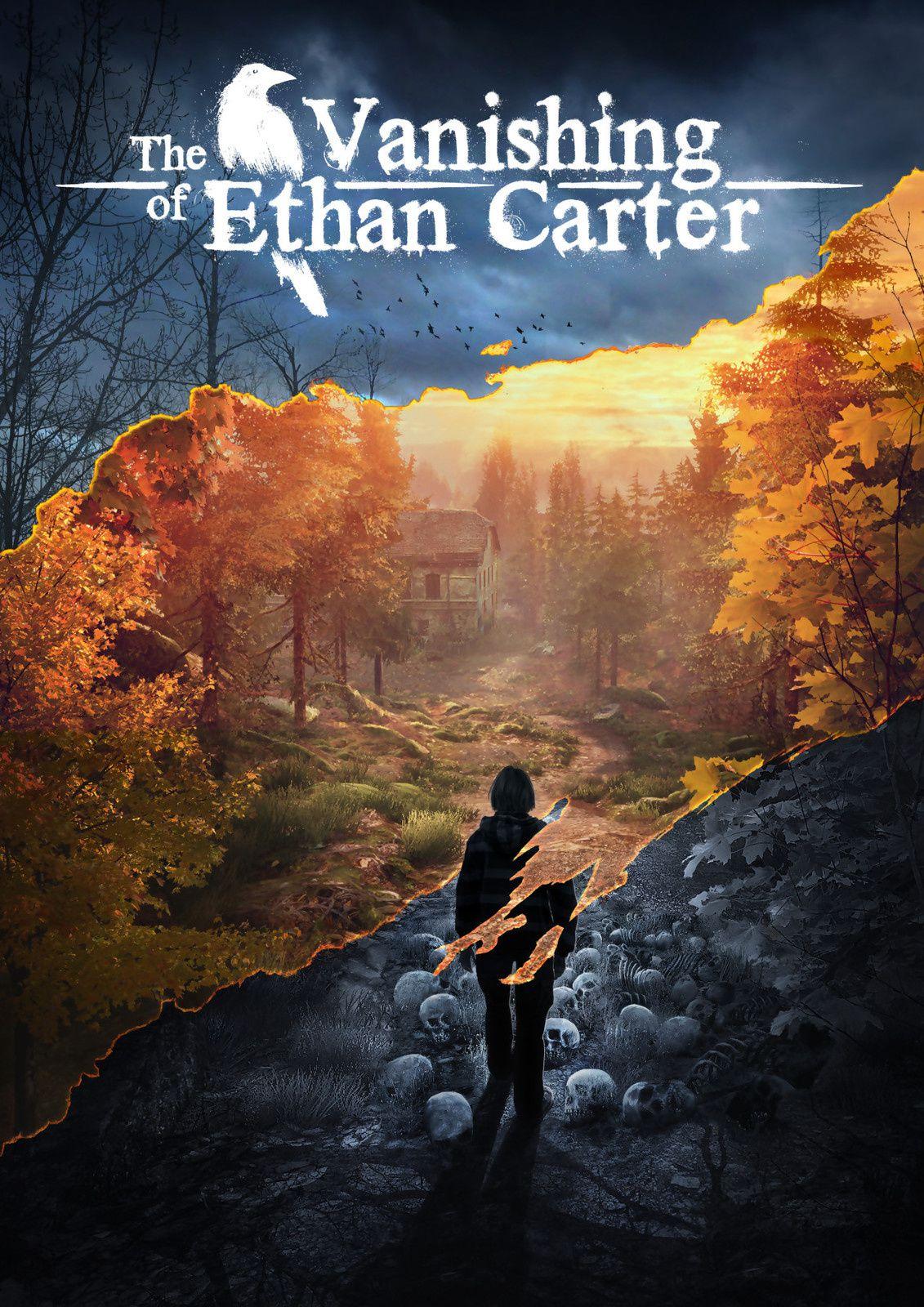 TEST de THE VANISHING OF ETHAN CARTER (sur PC): ambiance True Detective