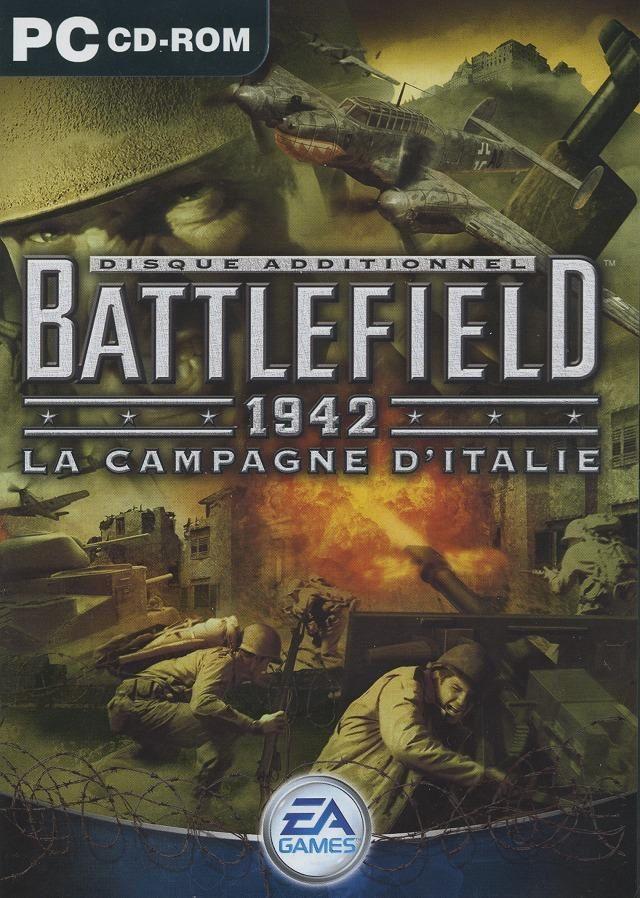 TERRIBLE CE JEU! BATTLEFIELD 1942 sur PC
