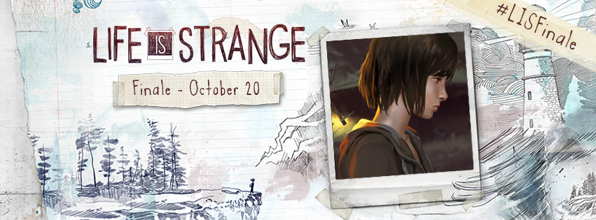 TEST de LIFE IS STRANGE EPISODE 5 (sur XBOX ONE): un shaker d'émotions!