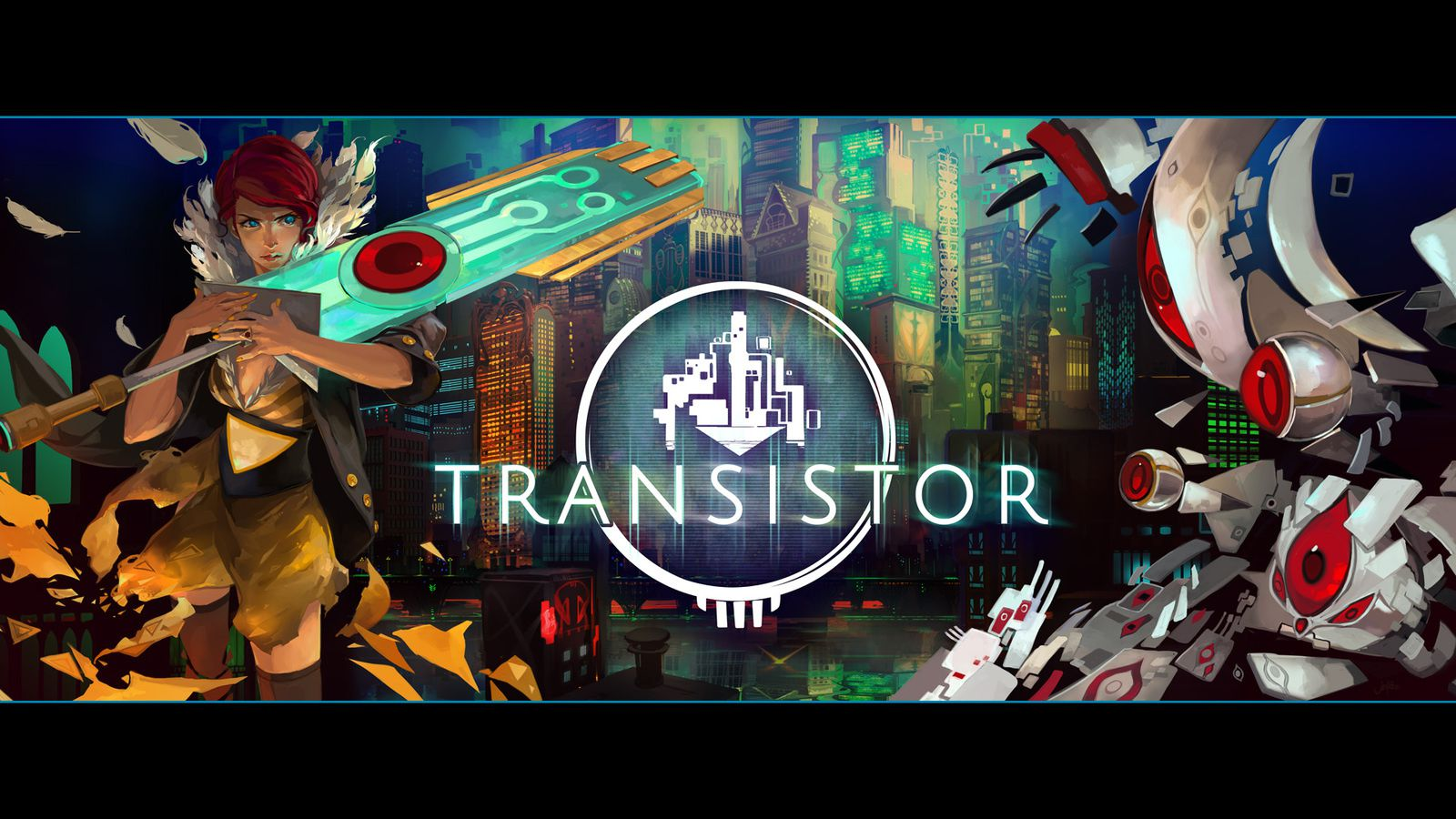 OH LA LA CETTE MUSIQUE! TRANSISTOR In Circles - DARREN KORB feat. ASHLEY BARRETT