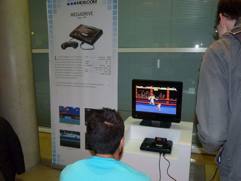 star games jeux video nimes