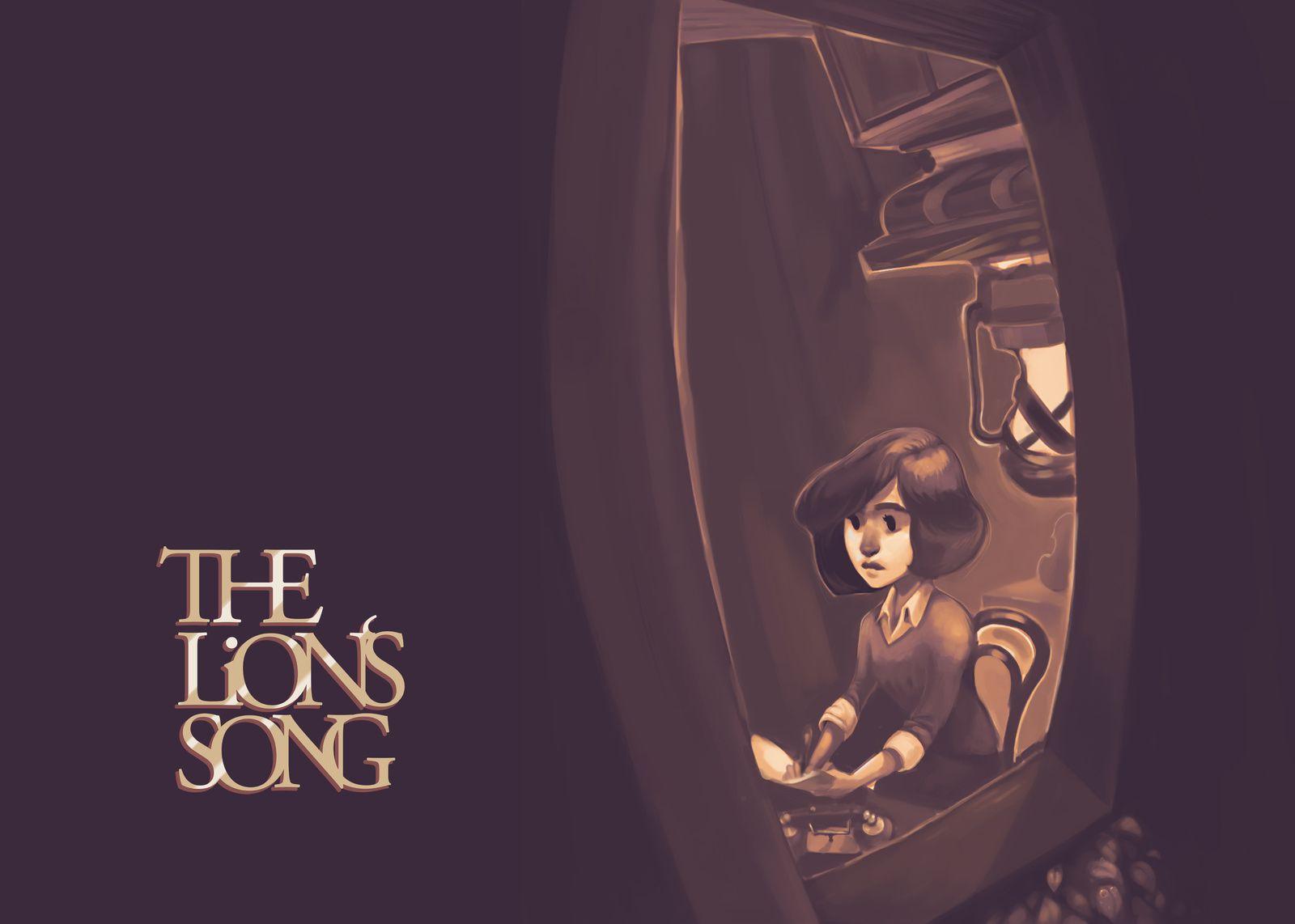 TEST de THE LION'S SONG Episode 1 (sur PC): une histoire d'inspiration racontée par du point'n'click