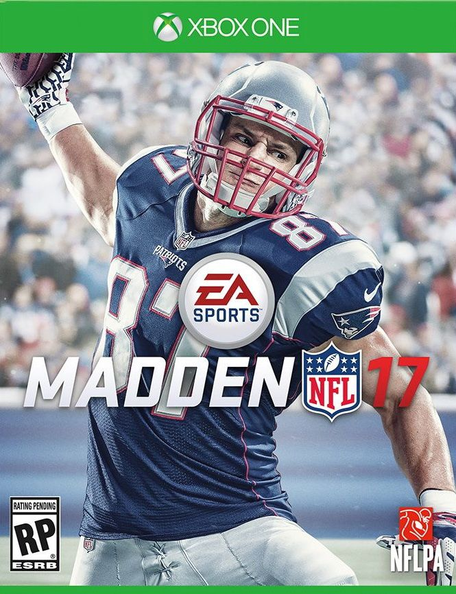 TEST de MADDEN NFL 17 (sur XBOX ONE): And the show goes on!