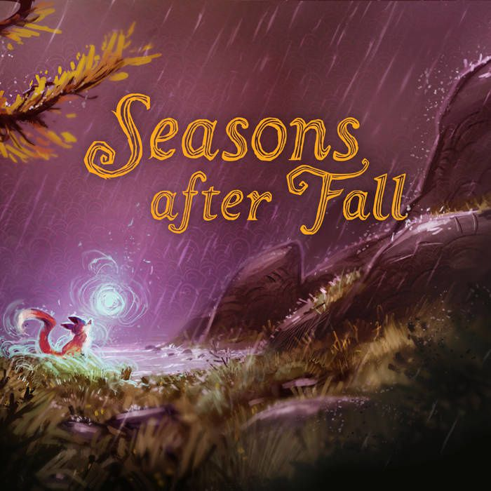 EN ECOUTE CHEZ STARSYSTEMF: OST de SEASONS AFTER FALL de YANN VAN DER CRUYSSEN