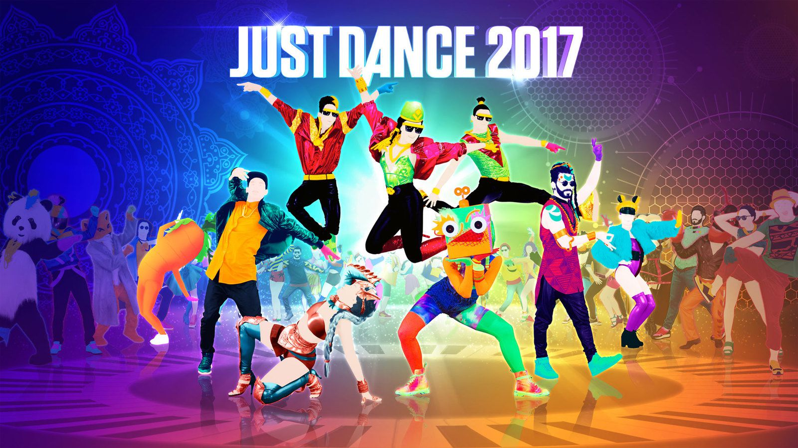 TEST de JUST DANCE 2017 (sur XBOX ONE): l'exploit de me faire (encore) danser...