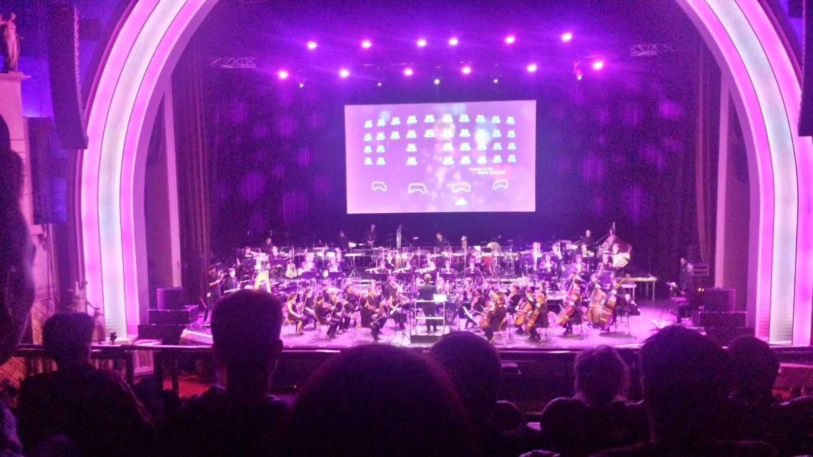 Filme Rayman throughout paris games week symphonic] un moment magique et inoubliable - le