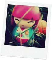 mini album # 11