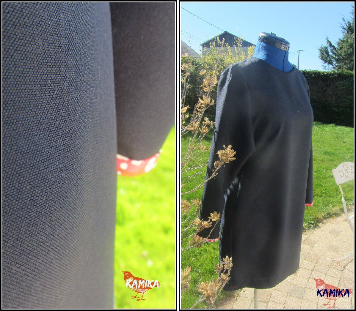 dressing de printemps-Robe # 16