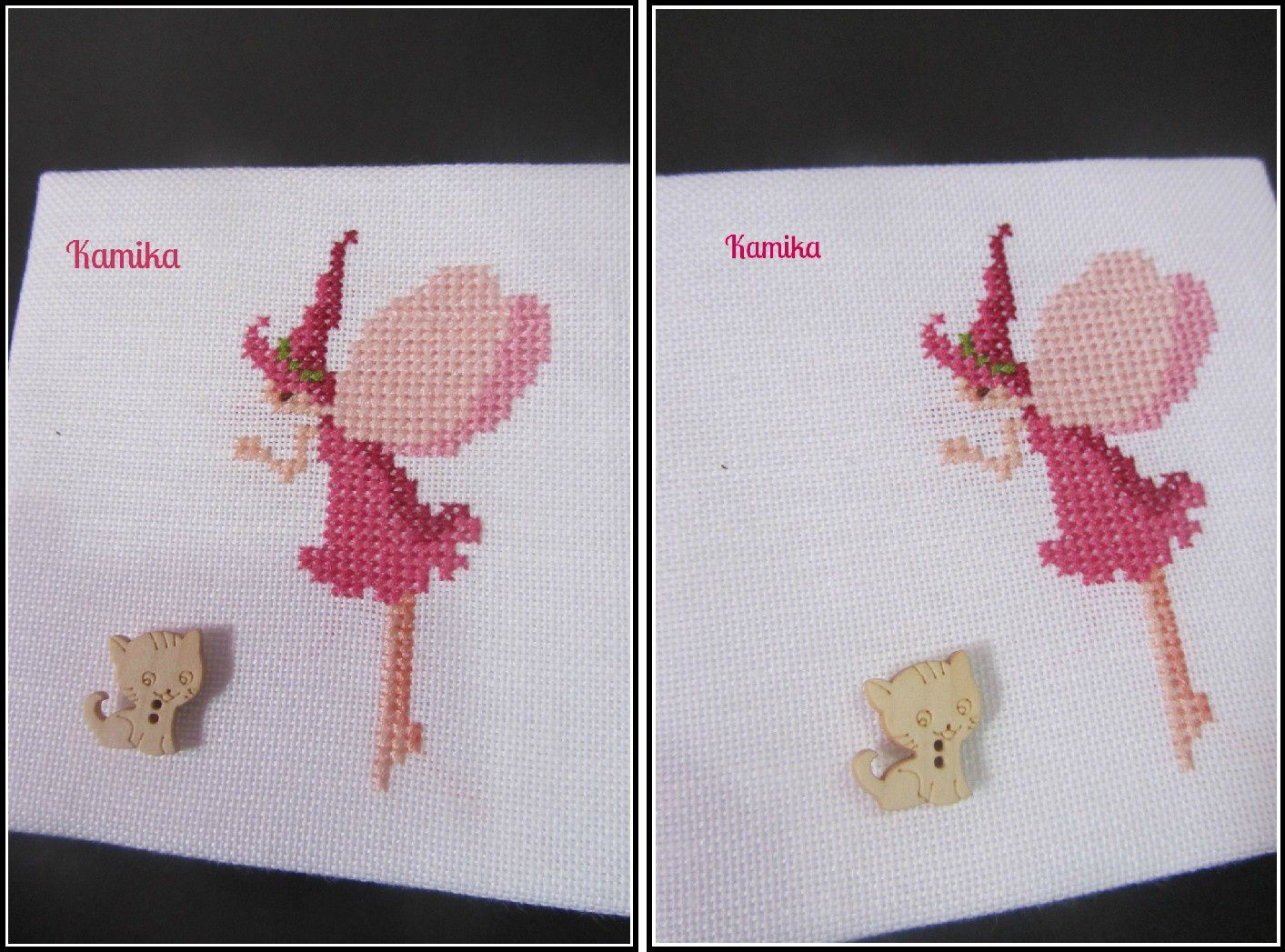 Broderie # 3
