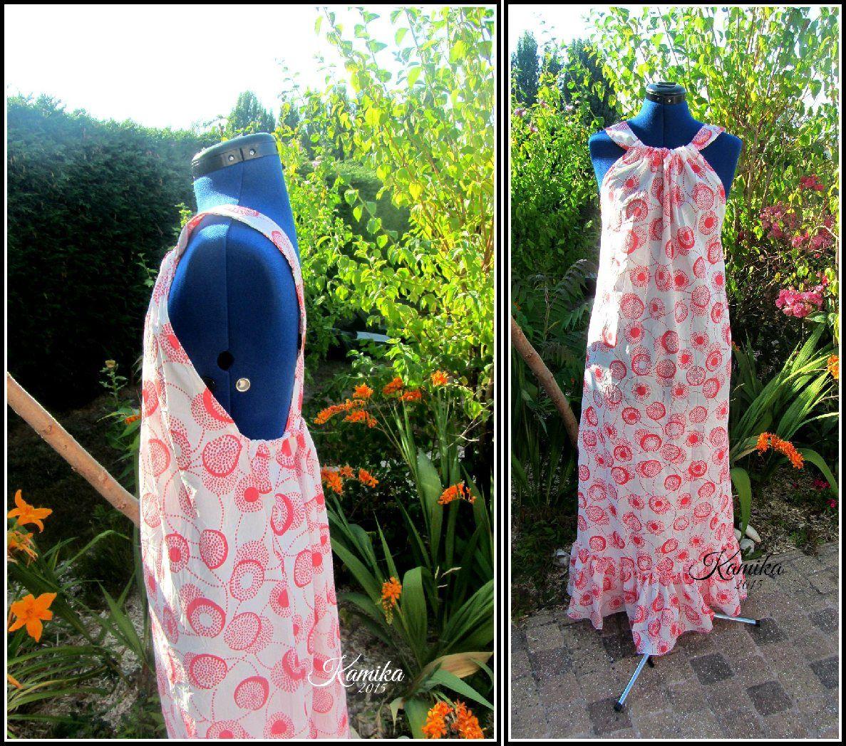 3ème défi : la robe 106