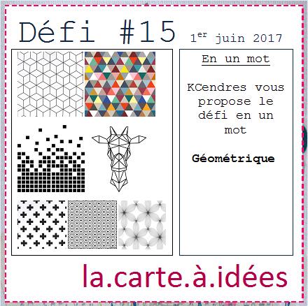 Carte &quot&#x3B;la carte à idées 15&quot&#x3B; #66