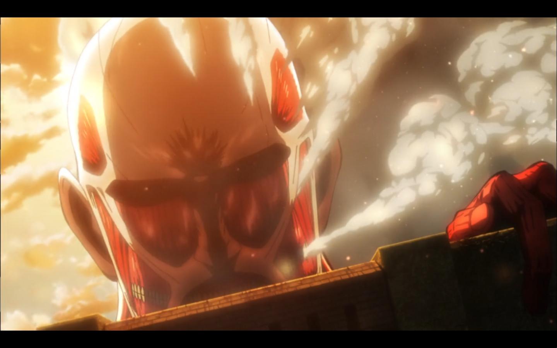 L'attaque des titans (anime)