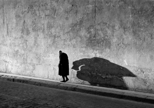 George Krause, Shadow,1964