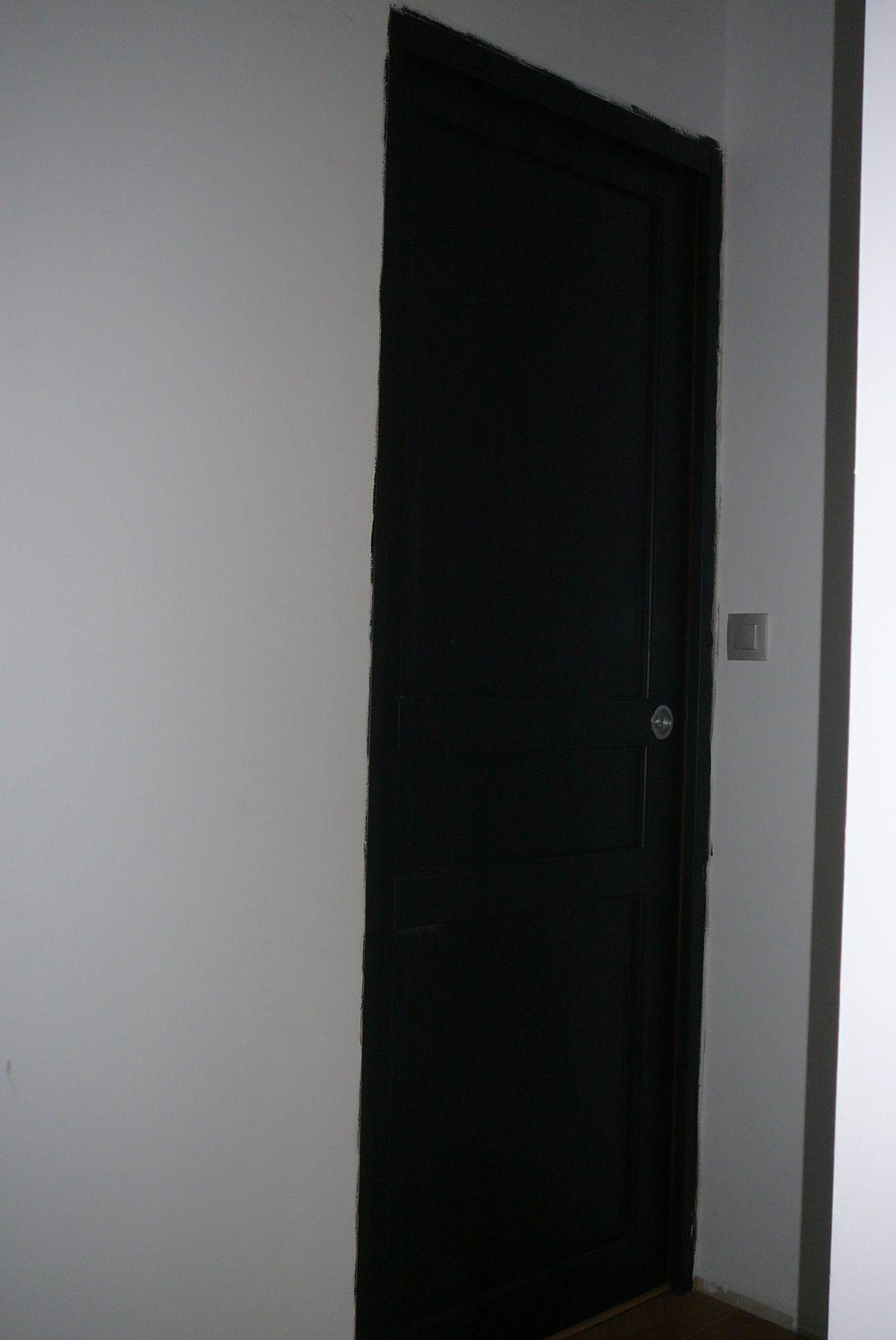 Montage d une porte a galandage - Installer une porte a galandage ...