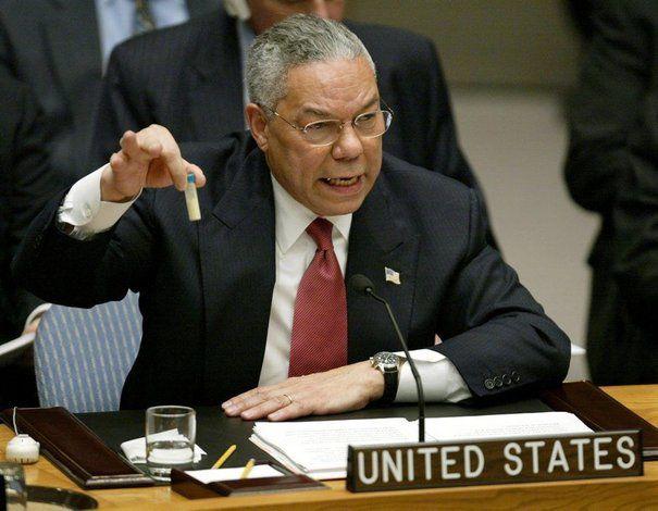 Mentir sur la Syrie, et les mensonges des menteurs qui mentent à propos de ce mensonge.