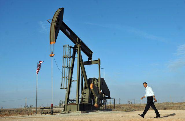 Le chantage au gaz d'Obama