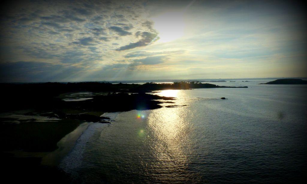 St Briac sur Mer...