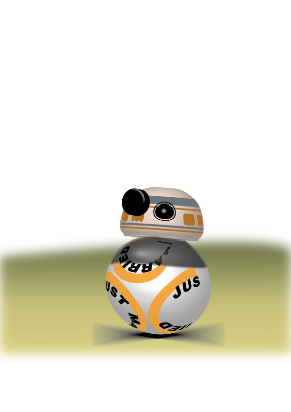 BB8 married
