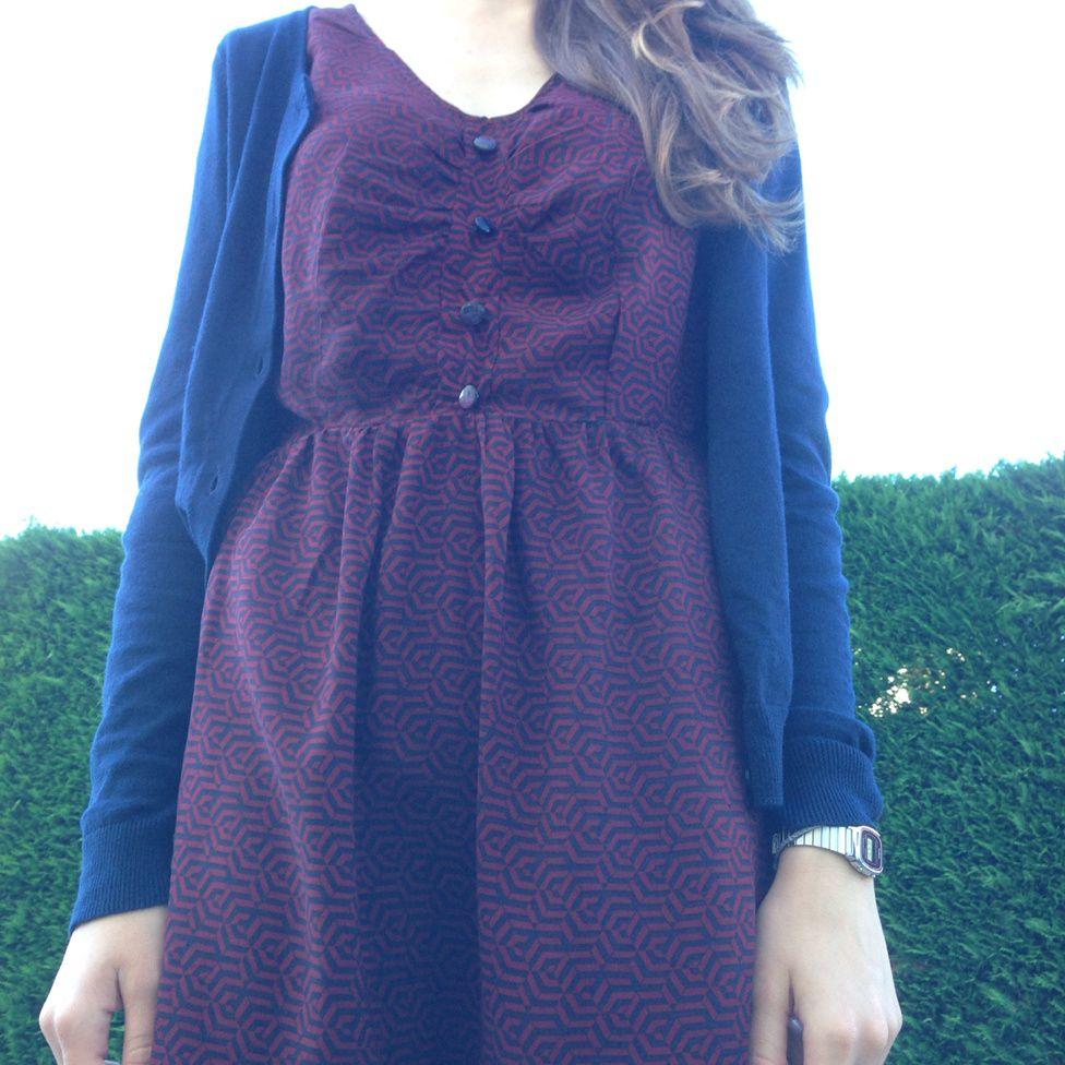 Robe Sureau pour le printemps