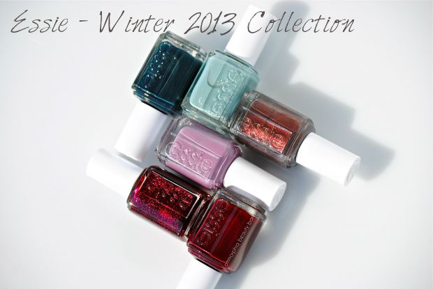 Collection Hiver Essie 2013/2014 : Shearling Darling