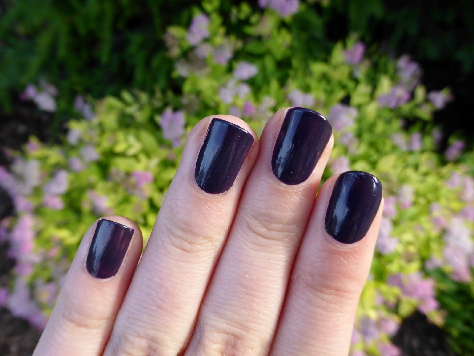 Under the twilight - ESSIE