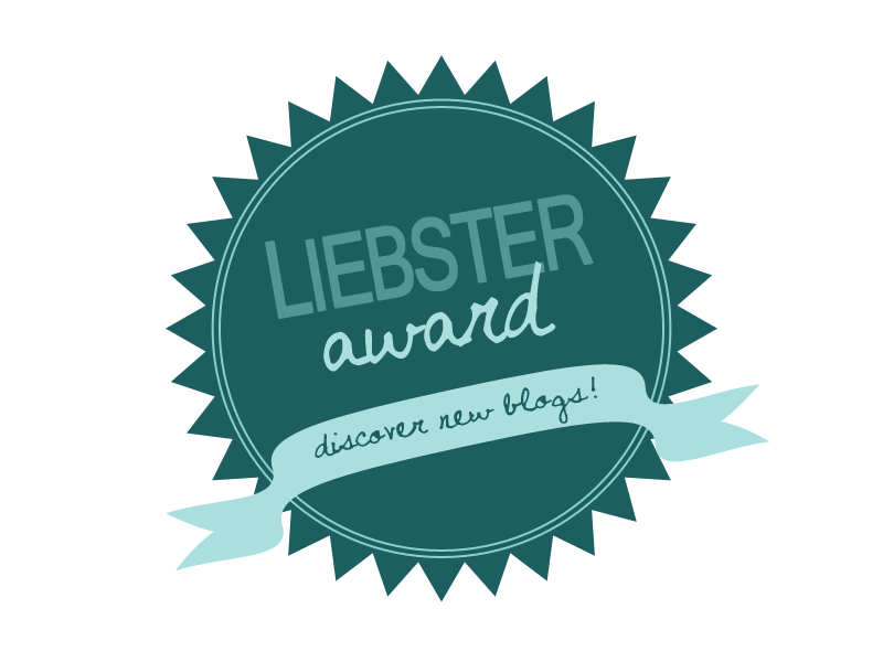 [Tag n°1] : Liebster Awards #Noémie