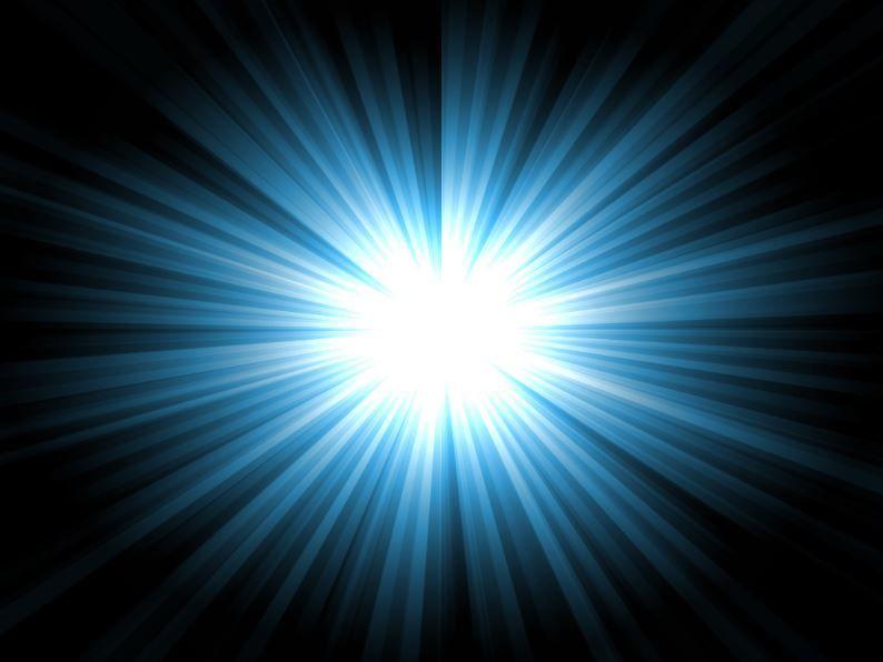 Flash lumière