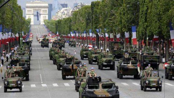 La grande muette ne défile plus. Même si les trois généraux écrivent à titre personnel, ils expriment un sentiment de colère largement partagé par les Français.