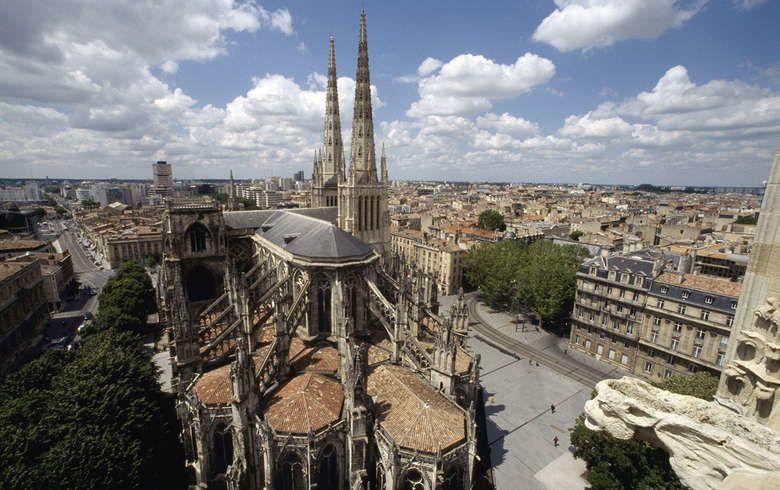 &quot&#x3B;Ne privons pas Bordeaux d'un si bon maire !