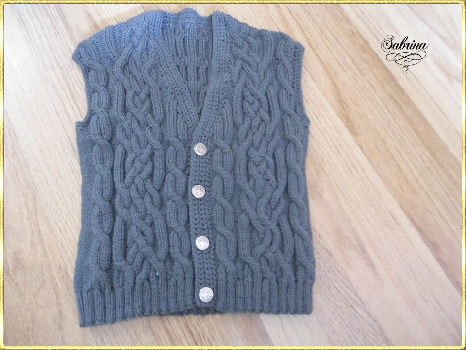 Tricot (6 ans)