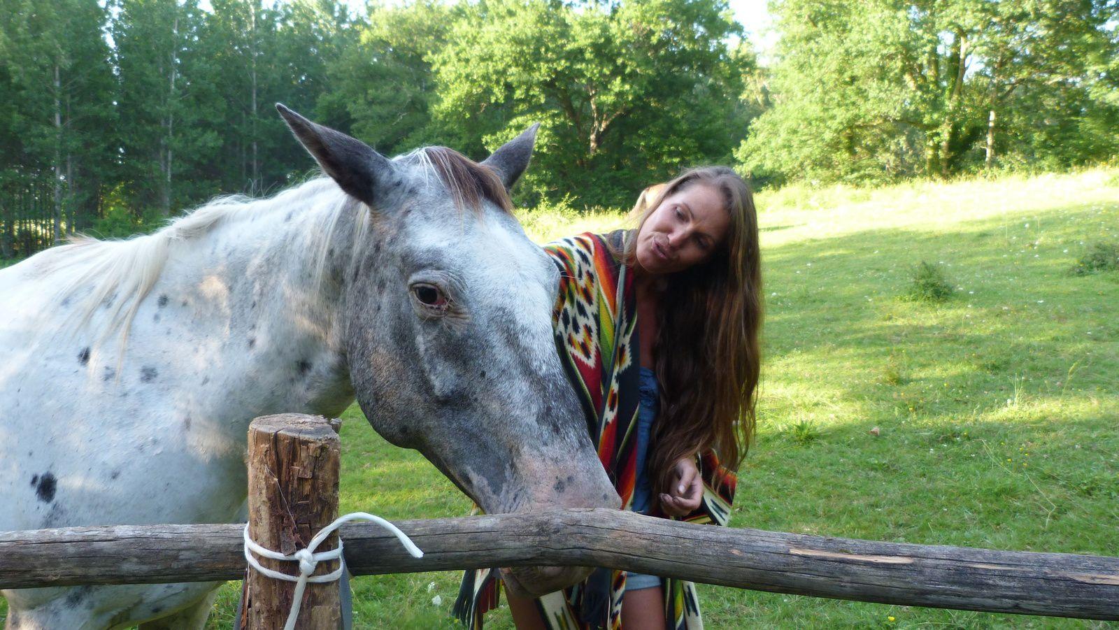 Equus Femina juin 2014