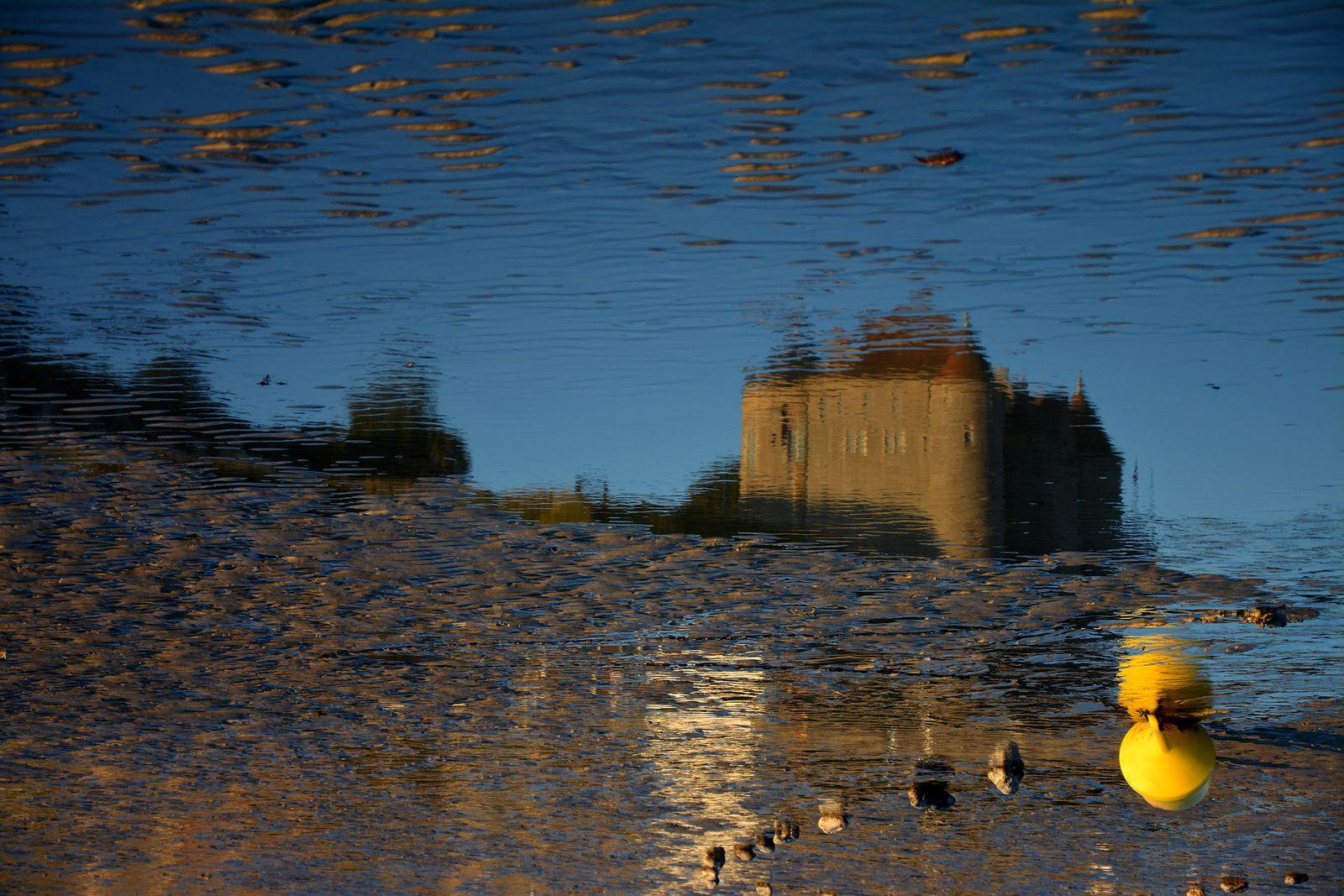 Château des sables