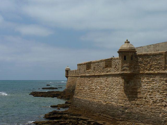 Château de San Sébastian
