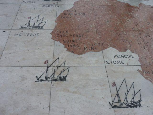 Monument de Descobertas.