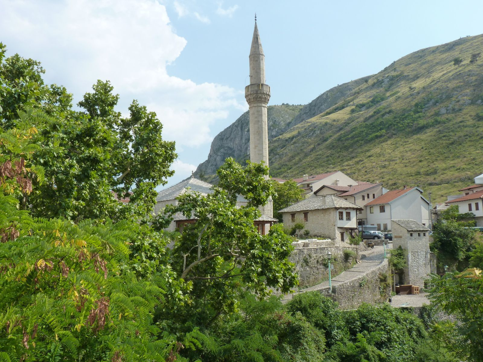 Du 12 juillet au 03 août 2016: Road trip en Croatie
