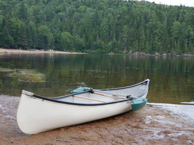 le lac Edouard