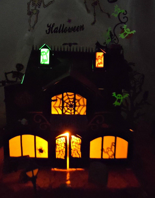 créations pour Halloween