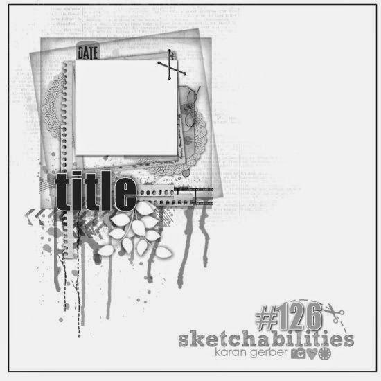 Sketchabilities # 126