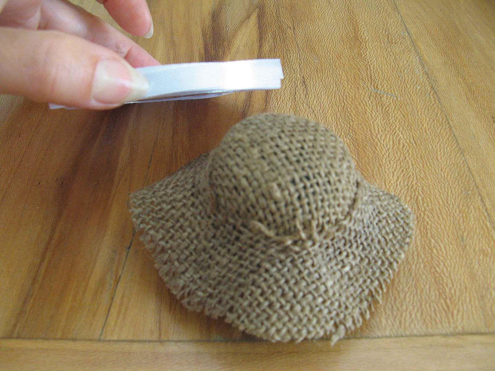 chapeaux marque places