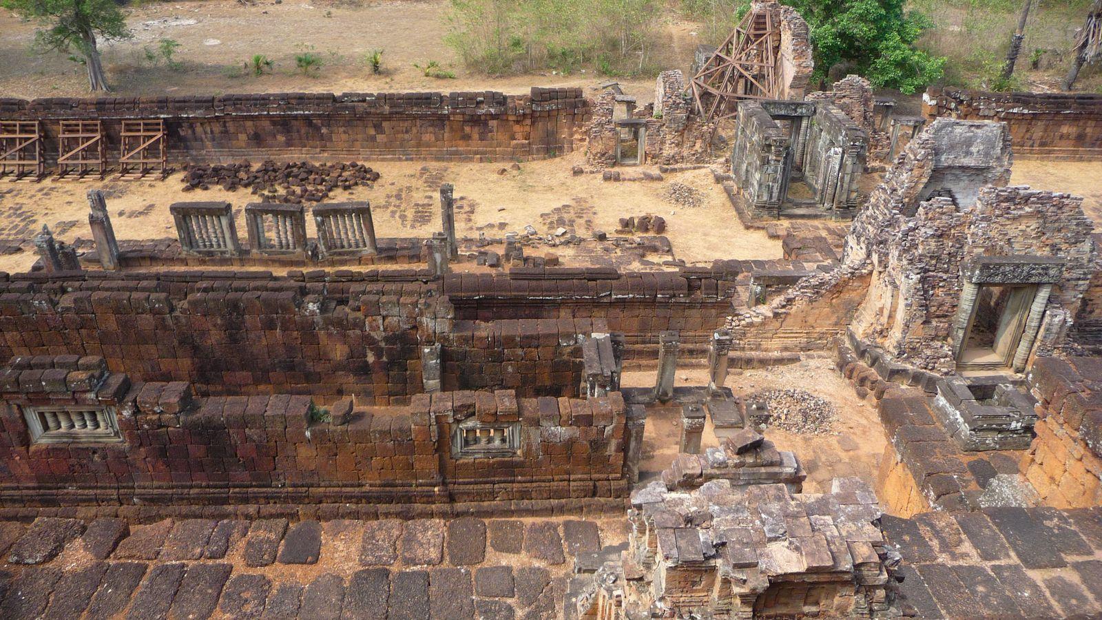 Angkor - jour 1