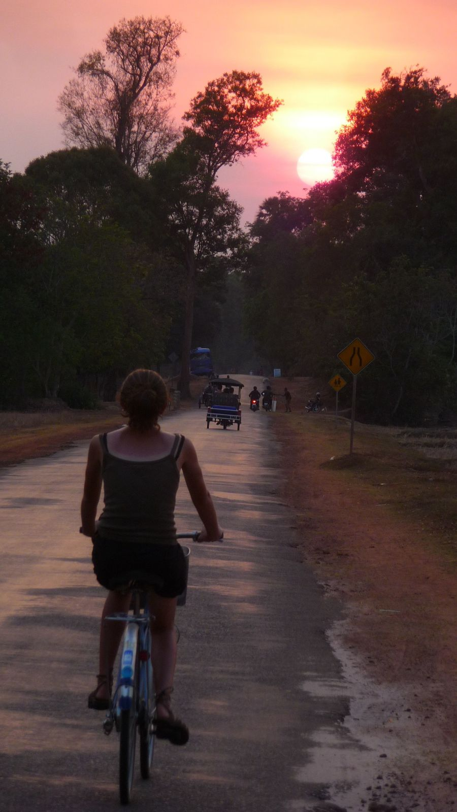 Angkor - jour 2