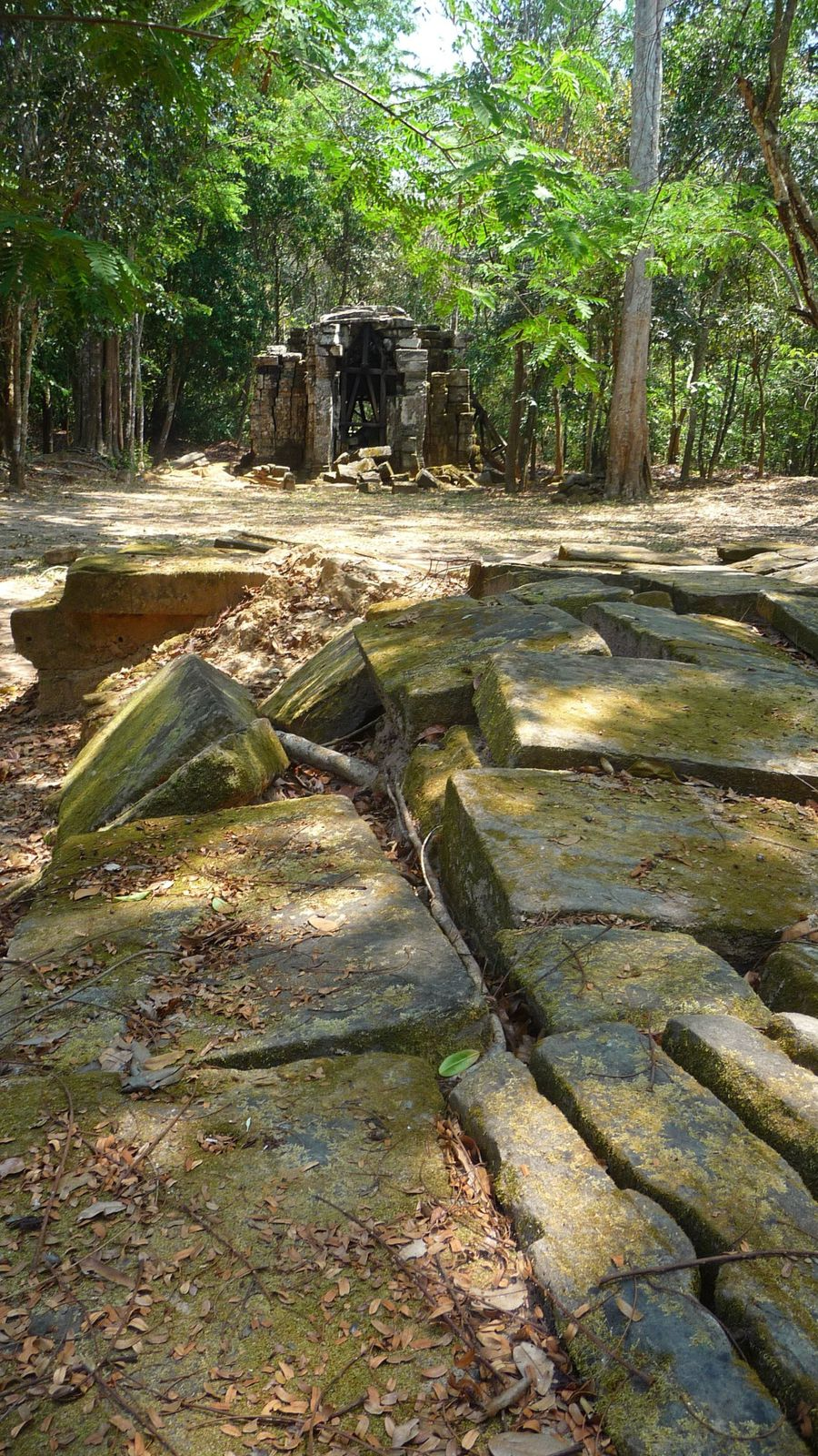 Angkor - jour 3
