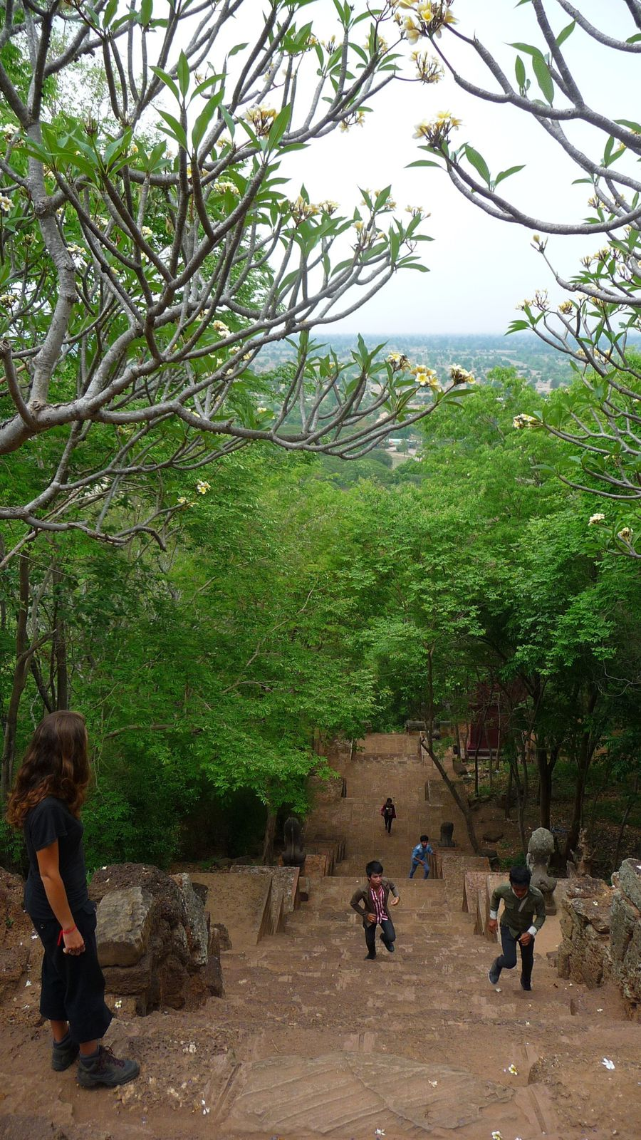 Battambang et ses alentours