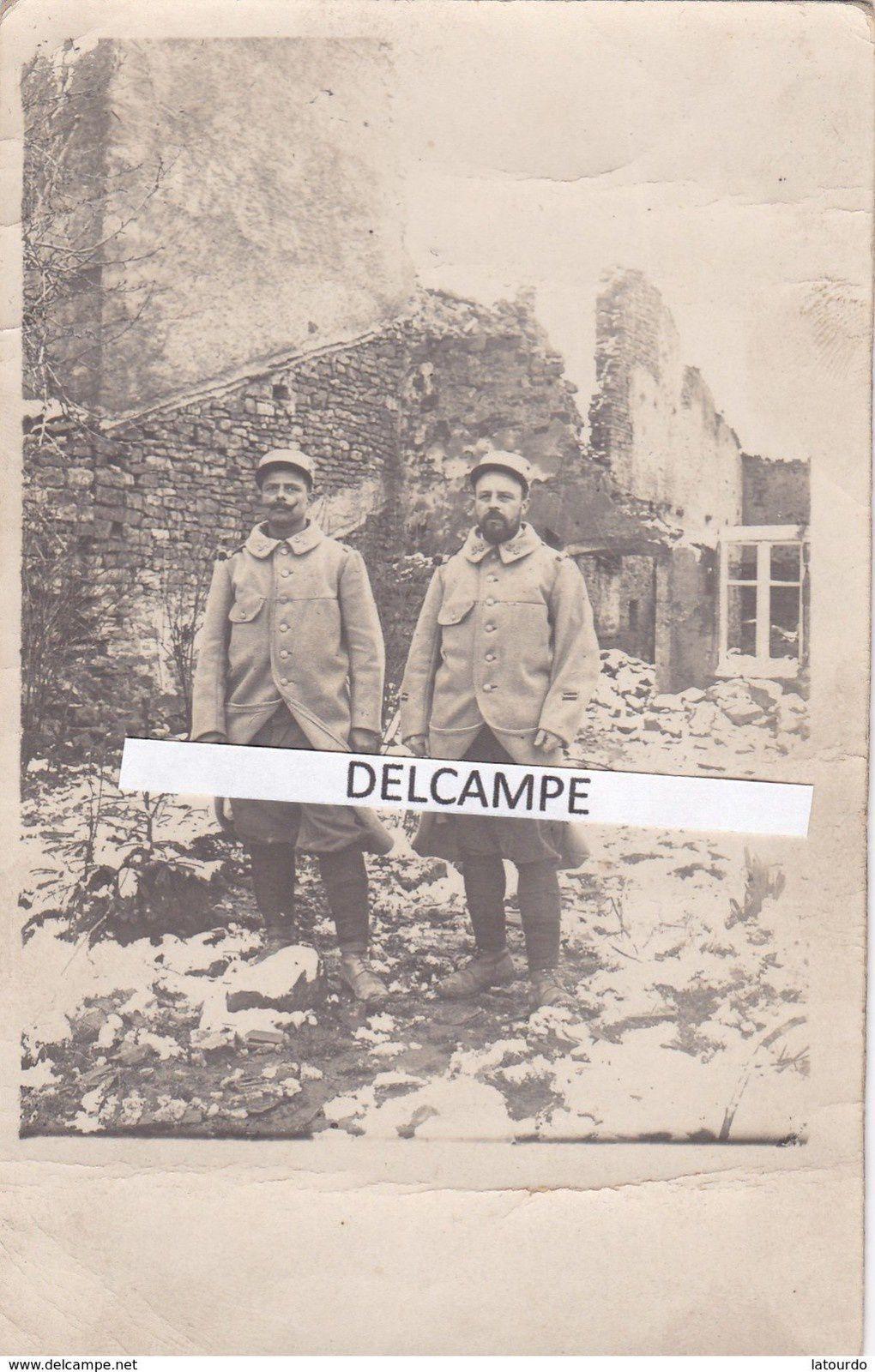Fleurfontaine : carte-photo à vendre sur Delcampe