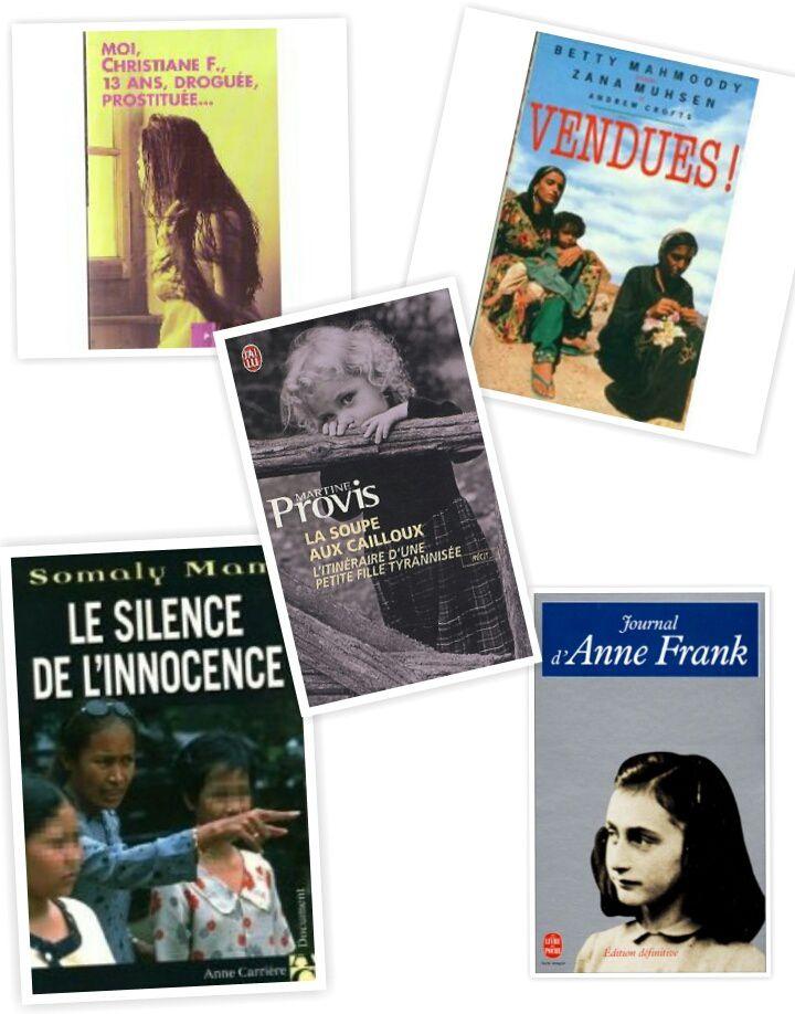 Top 5 : Nos romans historiques et biographies
