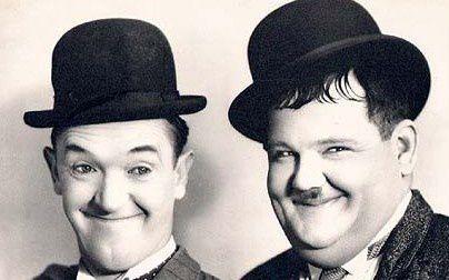Ciné-Concert Laurel et Hardy, The Best Lundi 10 février