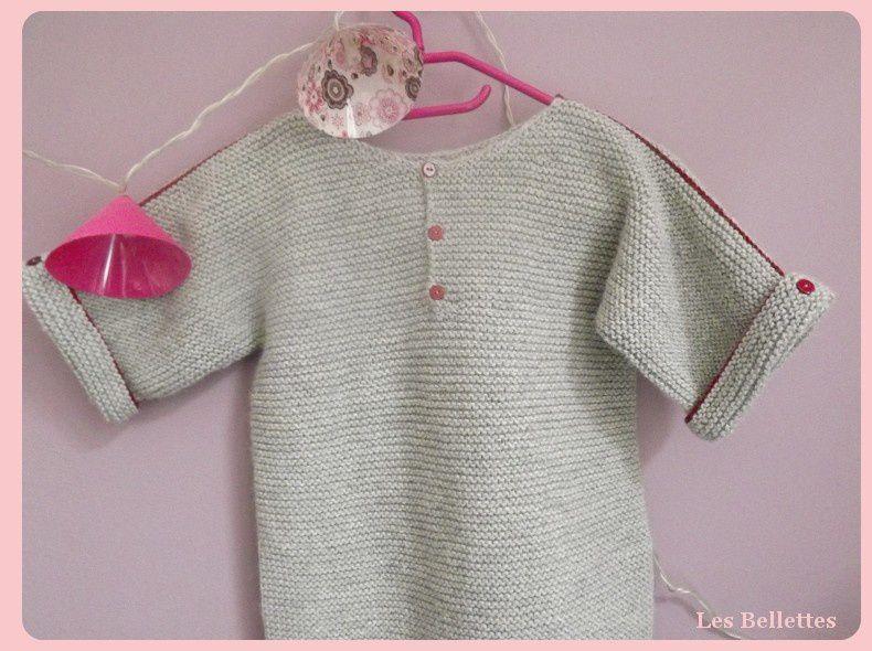 Tricoti, tricota....