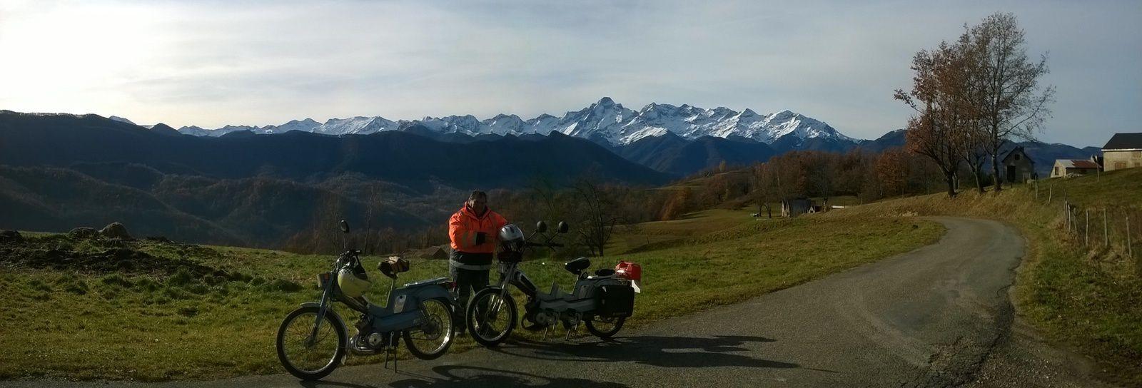 Hivernale en Ariège. Saison deux