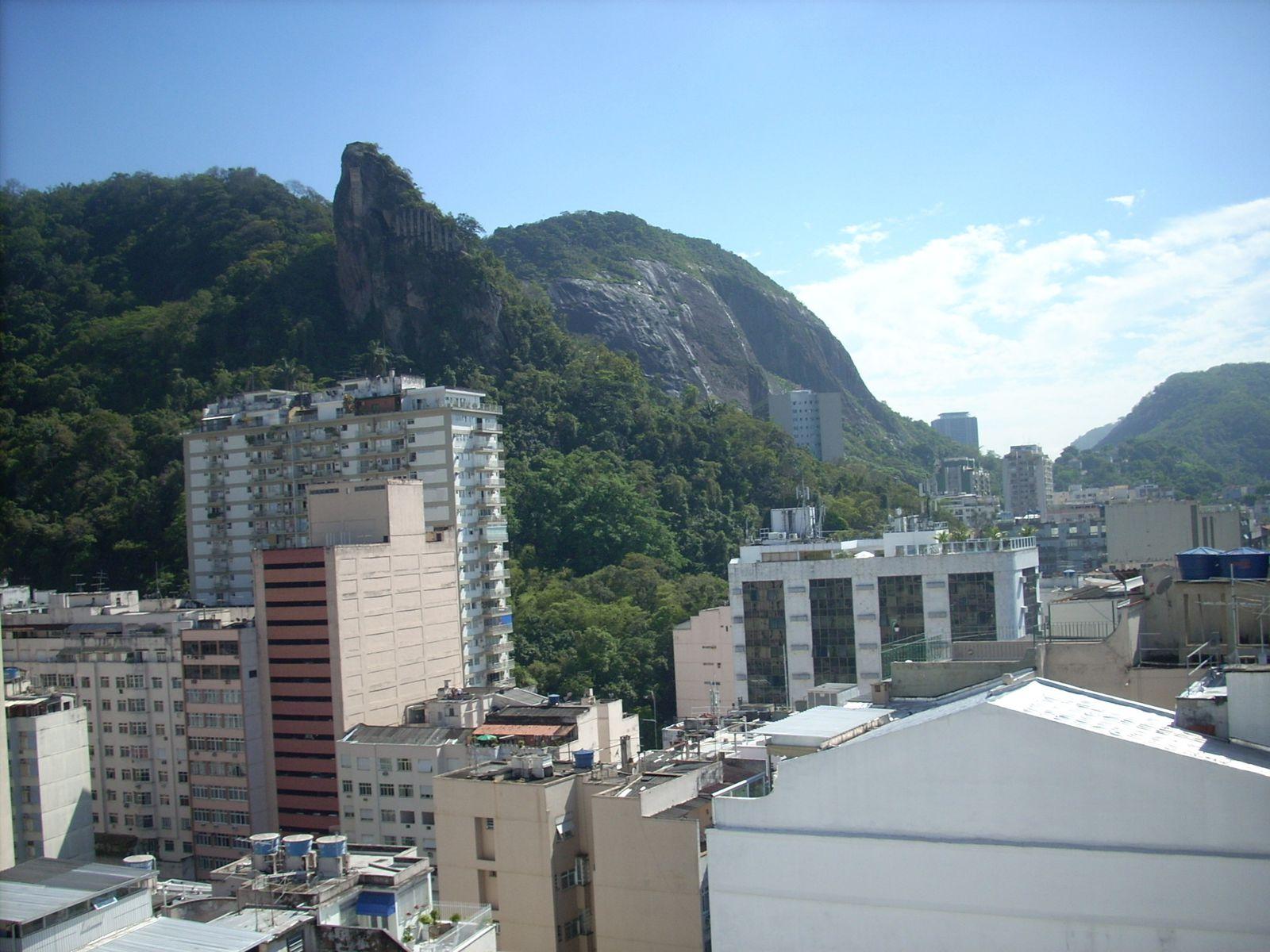 2e jourà Rio