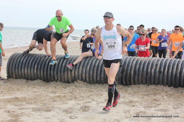 Quiné no limit &amp&#x3B; Course du Run